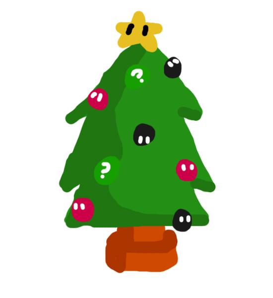 Christmas '12